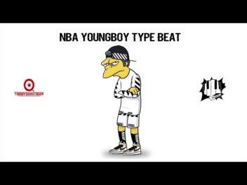 NBA YoungBoy x OBN Jay Type Beat 2019 STEPPIN Timmydahitman