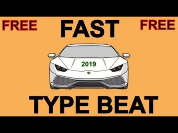 style Type Beat 2019 - Fast Type Beat 2019 HipHop Rap Trap